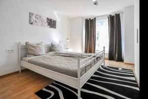 塔瓦荣格斯图加特公寓 (Traumwohnung Stuttgart)