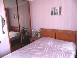 Apartments na Ostrove Knaiphof