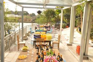 Ning Xin Wang Home Party