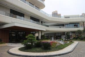 Da HengQin Superior Talent Residence