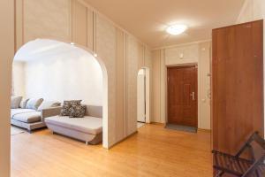 Apartments on Rimskaya 29