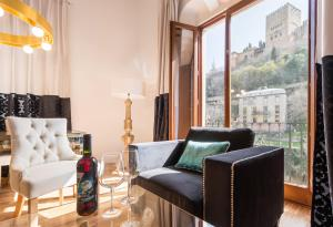 Foto del hotel  Oro del Darro Suites