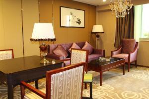 Foshan Guangfumeng Bontique Hotel