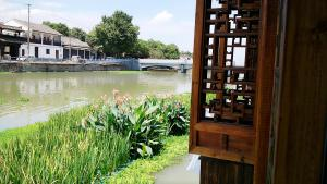 Wuzhen Spring Family Inn