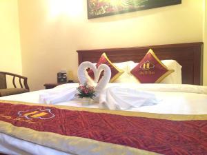 May Ho Hotel