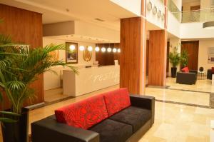 (Prestige Hotel Tétouan)