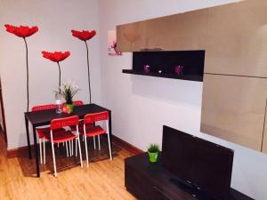Esencial Apartments Madrid