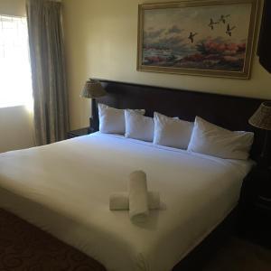 Grange Gardens Hotel