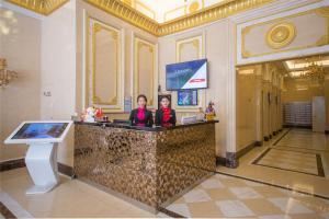 Foshan Free Hotel