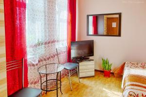 Guest House U Mashuka on Pirogova 6