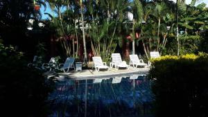 Hotel El Paraiso Escondido