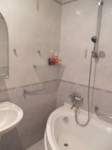 Apartment Na Strelkovoy Divizii 13