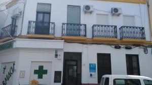 Apartamentos Fernando El Catolico