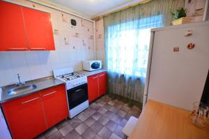 Apartment On Amurskiy Bulvar 35
