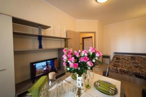 Apartment Izumrudnye Holmy 1