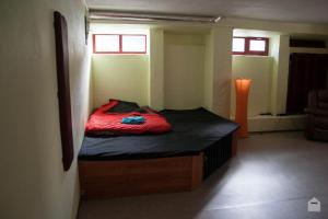 50 Shades Apartment