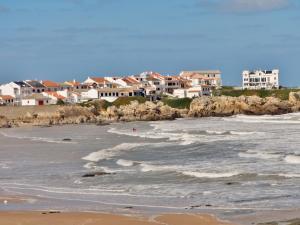 Apartment Bica Luxury Apart Baleal Portugal Bookingcom - Portugal map baleal