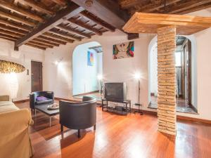 Romefinestay Apartment Luce