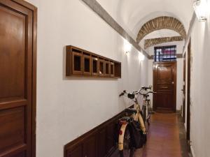 Vicolo del Piede 31 - Trastevere
