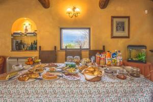 阿古利杜立斯莫伊玛乔内酒店 (Agriturismo Il Macchione)