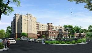 Picture of Embassy Suites Fayetteville Fort Bragg