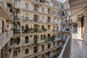 Vantaggio Apartment