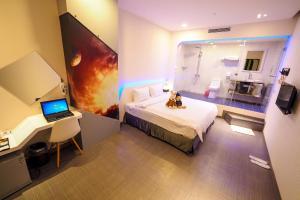 Galaxia Business Hotel