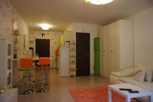 Sunrise Studio Apartman