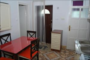Fyred Villa Apartman