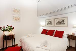 Urbana 82 Rione Monti Apartment