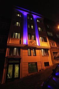 reyyan hotel istanbul turkey