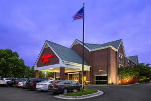 Picture of Hampton Inn South Heritage Park