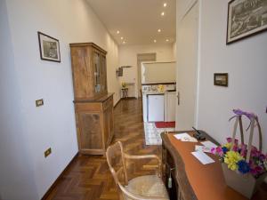 Casa Scarlatti 110