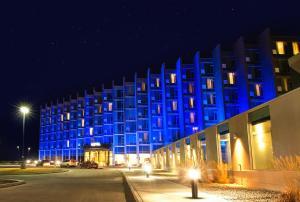 Grey Eagle Hotel Calgary