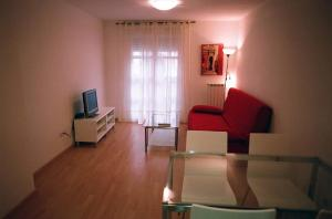 Foto del hotel  Apartamentos Auhabitatzaragoza