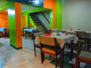 Los Andes Inn