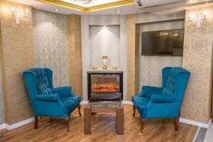 Huzur Thermal & Spa Hotel