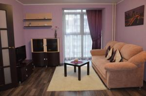 Apartment na Kalinina 4