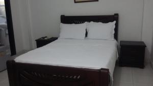 (Hotel La Vieja Sara)