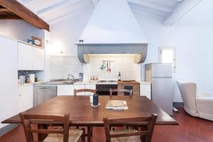 Borgo Albizi Apartment
