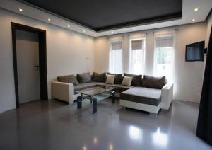 Silver Grey Apartmanház