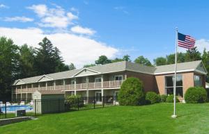 Picture of University Inn Academic Suites