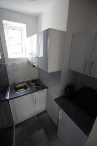 Downtown Belgrade Apartments - STUDIO 22
