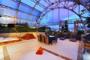 Poblado Sky Villa Penthouse