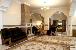 Medovaya Villa