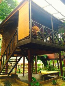 Fruit Tree Lodge