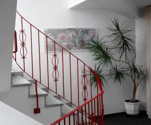 祖艾森豪瑪酒店 (Hotel Zum Eisenhammer)