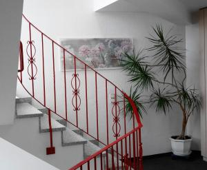 Hotel Zum Eisenhammer