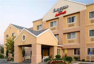 Picture of Fairfield Inn Kennewick