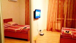 Apartment Na Rakhmaninova 5